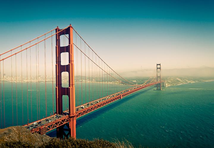 billige flybilletter til californien